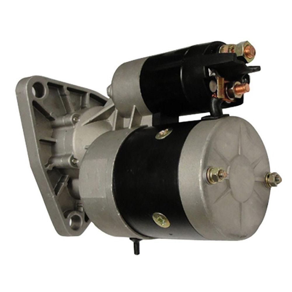 Tractor Starter Motor For Belarus MTZ 9142780