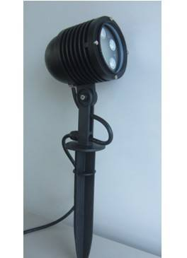 Outdoor LED Oilproof and Anti-Corrosion Landscape Lighting