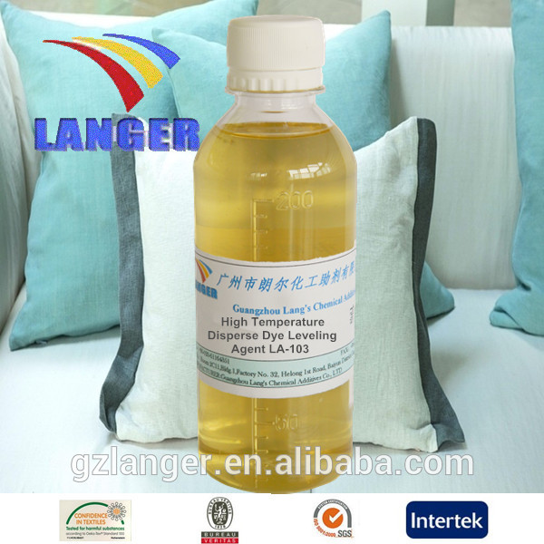 High Temperature Leveling Agent for Polyester