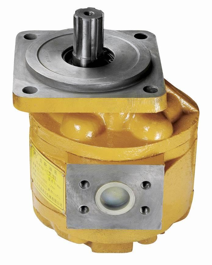 Gear Oil Pump (CBG2000)