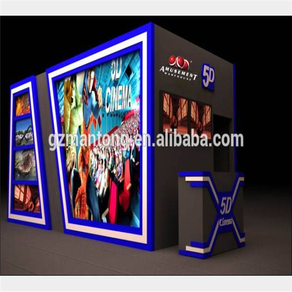 hot sale 5d 7d cinema with special effects