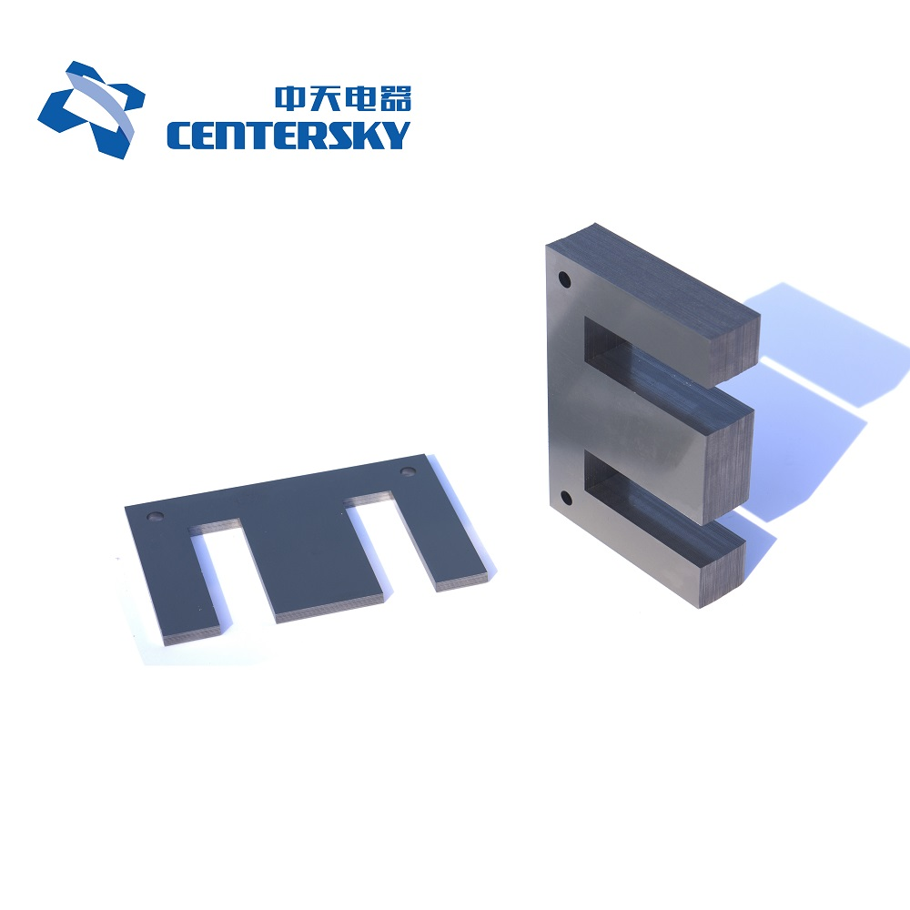 Cold Rolled Annealing silicon steel EI lamination for transformer core
