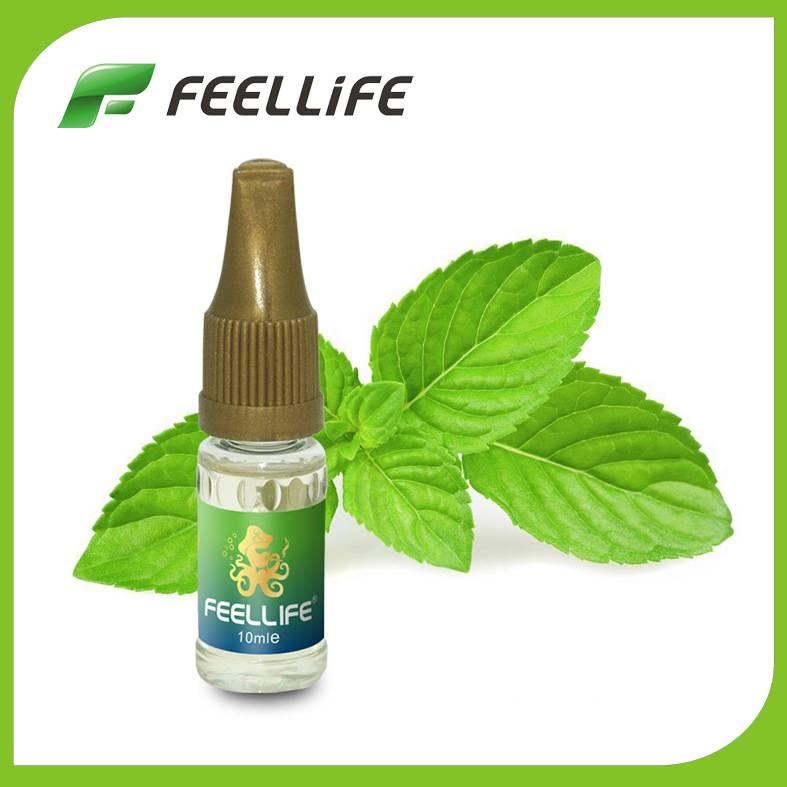 2015 Best Price Feellife refill health e-liquid for electronic cigarette