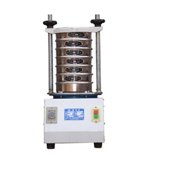 Hot selling high quality lab test vibrating screen