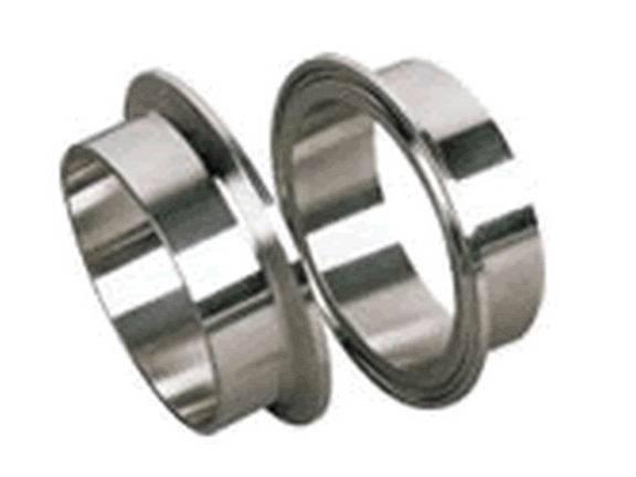 butt-welded joint