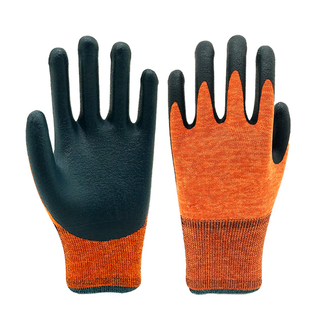 latex gloves production machinery
