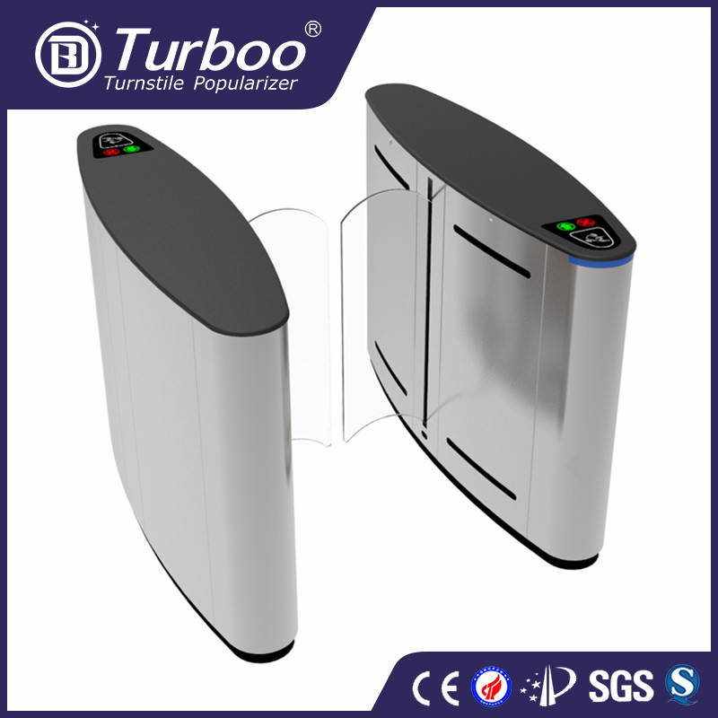 Turboo A607:Stainless steel turnstile sliding gate, security turnstile,security gate