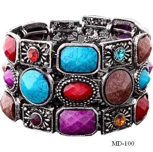 Fashion Jewelry Bangle (MD-100)