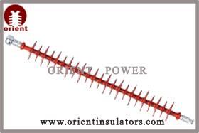 161KV 70KN Composite suspension insulator