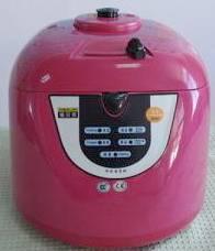 3-in-1 Electric Multi-Cooker (DQG40-80B)