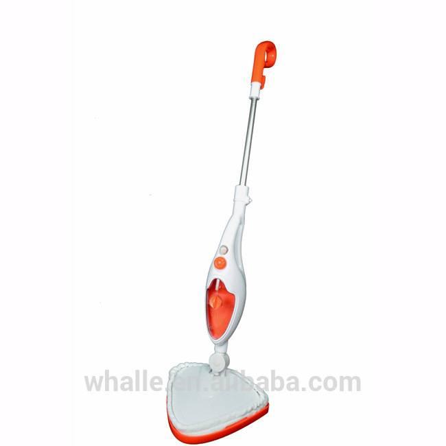 WHL-802 1300W/1500W multifunction new hot 10in1 steam mop | x10 steam mop