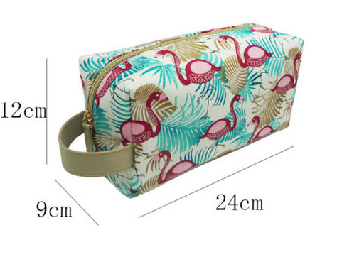 Unique Makeup Cosmetic Bag for Woman with Reach 168 Standard