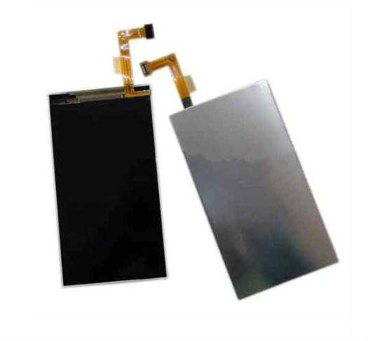 Cell phone spare parts LCD for HTC G19