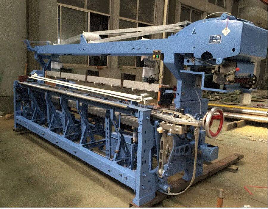 GA728 high speed rapier loom