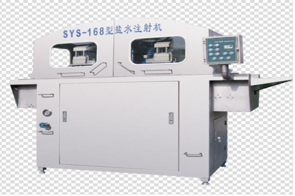 Automatic Injector/meat injector/meat processing machine