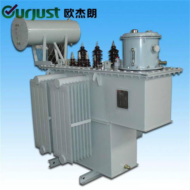 S10 series 35kv distribution transformer