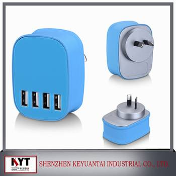 factory price USB wall charger