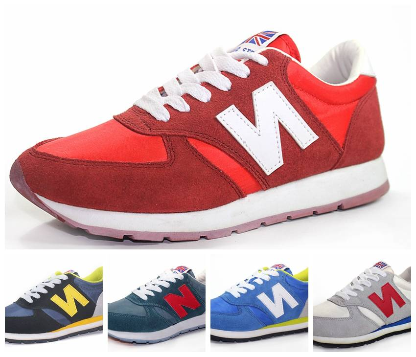 Swede leather women smart running shoes/athletic shoes, China big commodity producer