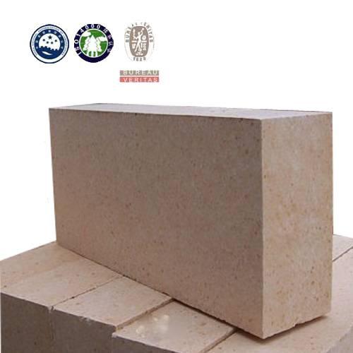 Low Creep Andalusite Brick