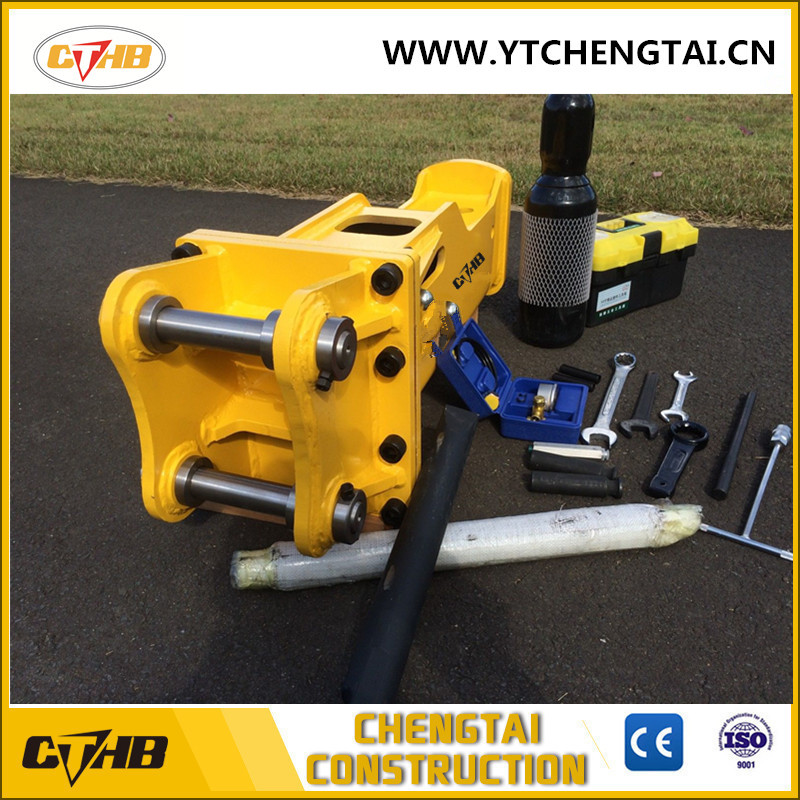 with CE hydraulic breaker hammer for sale