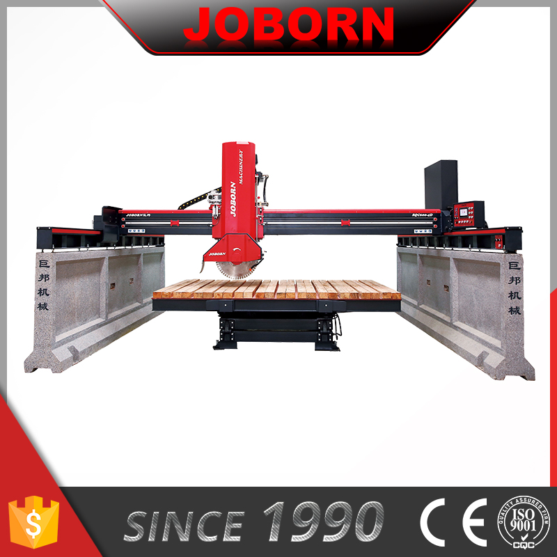 Joborn SQC450-4D High Quality Granite & Marble Stone Cutting Machine in China