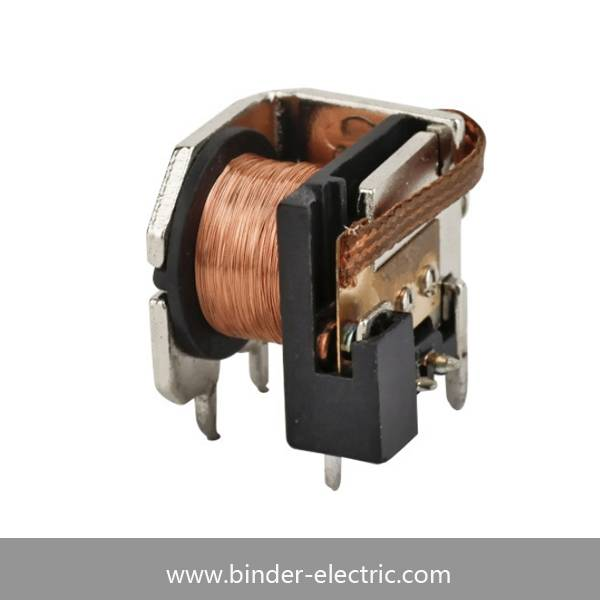 4119 4120 auto electrical relay 40A
