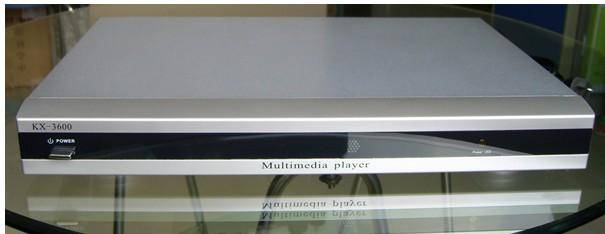 KTV Jukebox with Hard Disk
