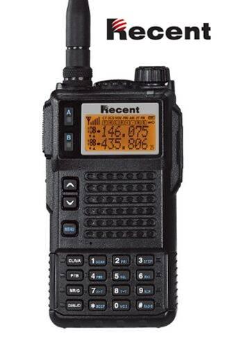 RS-689 10W Tri Band Handheld Radio Two-way radio