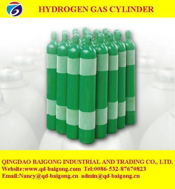 china supplier hydrogen gas price best