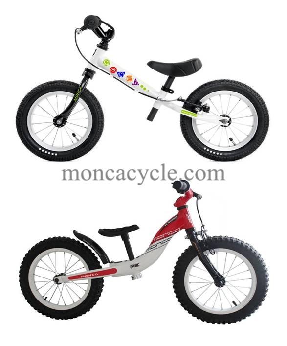 Balance Bike Kid Bike