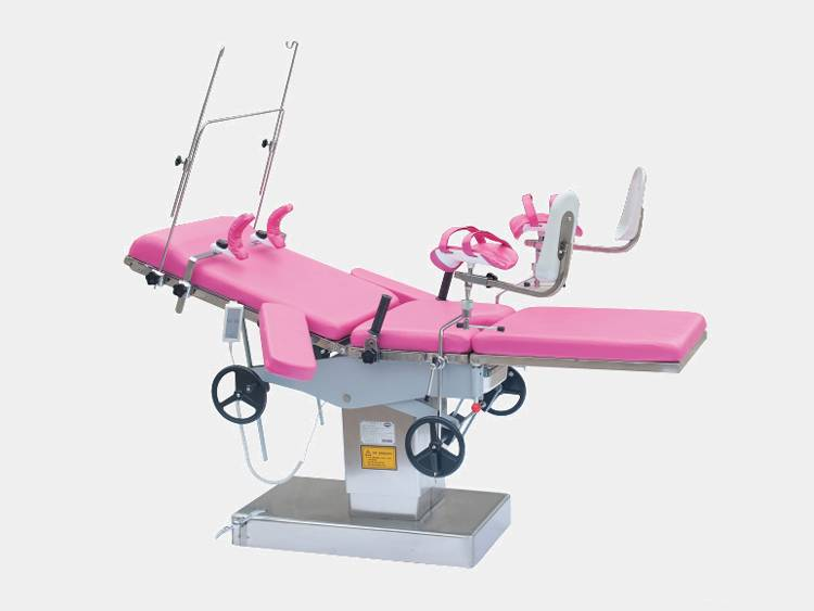 Gynecology delivery bed whole sale China supplier