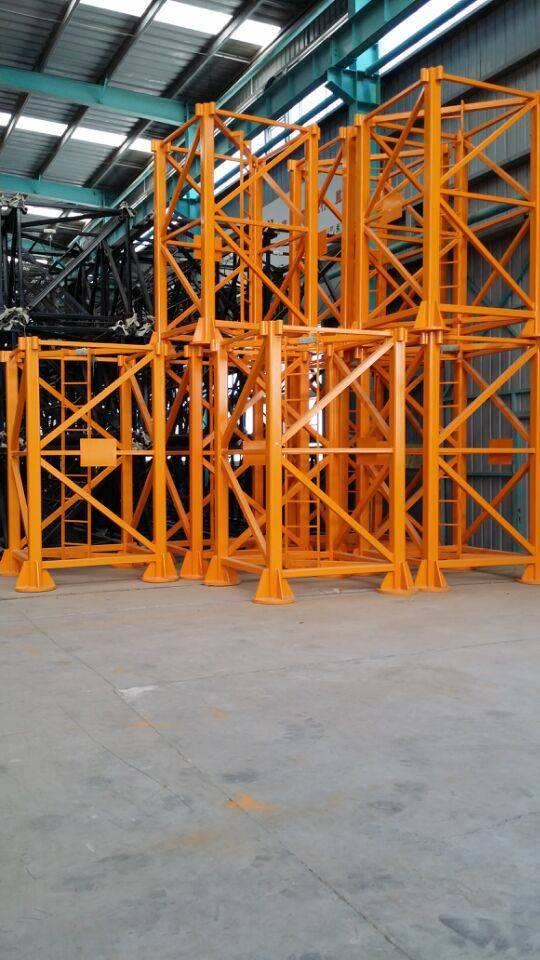 mini tower crane manufacturer