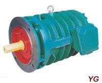 YG Series Three-phase For Roller Bed Induction Motor