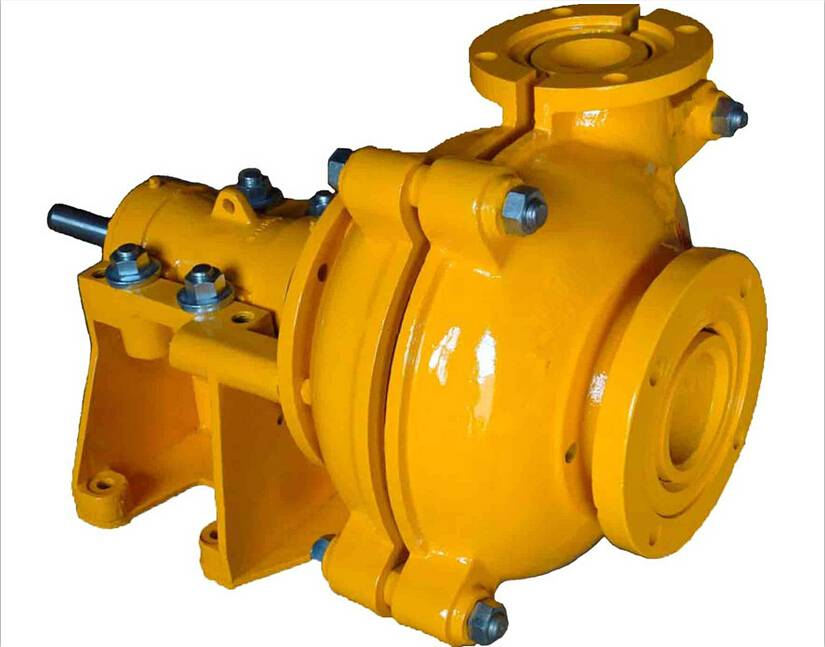 High Head Corrosion Resistant Sewage Sludge Pumps