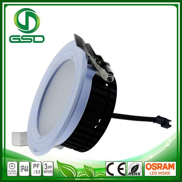 Energy saving led downlight  220v ra>90