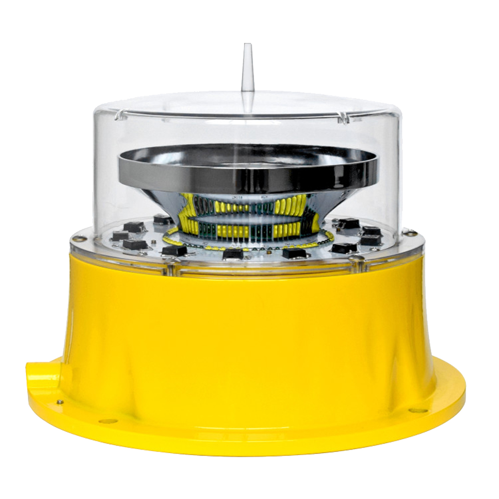 High visibility Beacon light for airport/ heliport