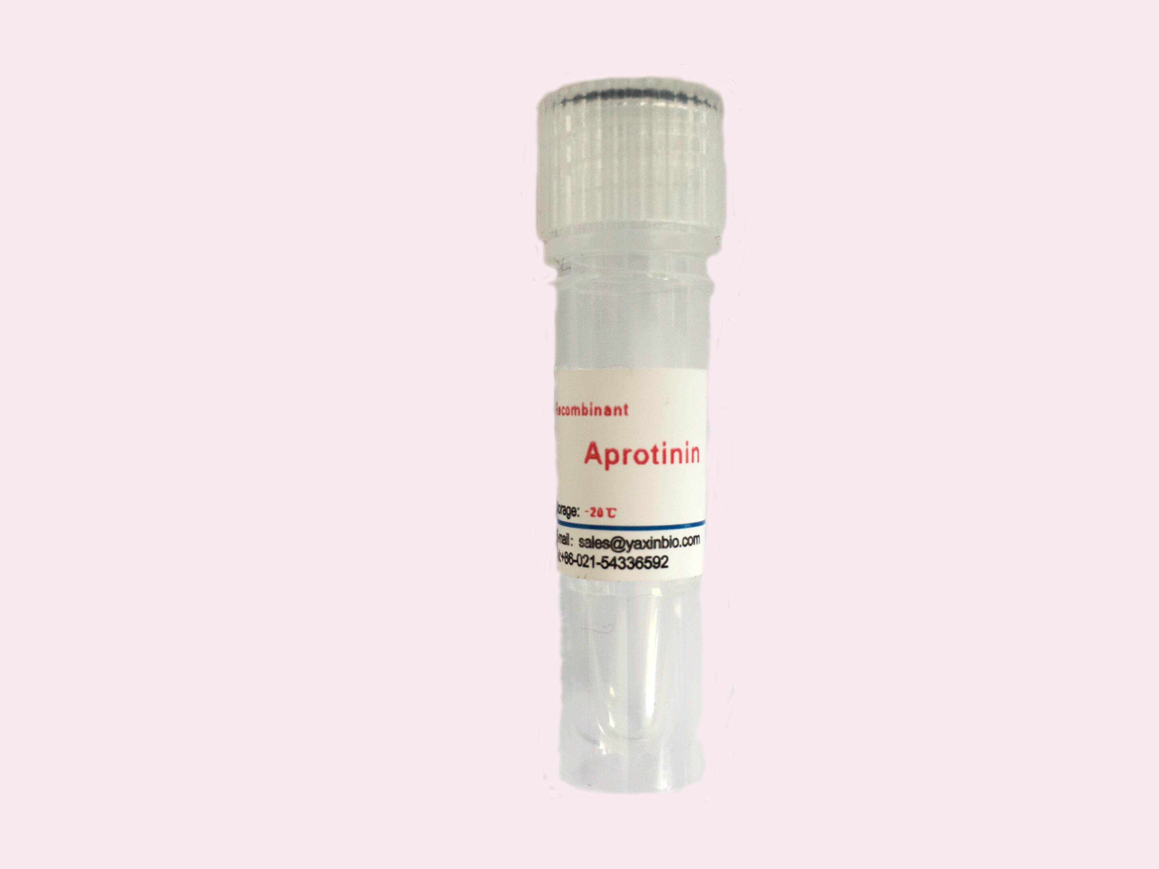 Recombinant Aprotinin