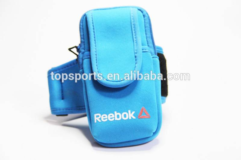 2015 fashion design armband for Samsung galax s3/s4,sports neoprene armband phone bag