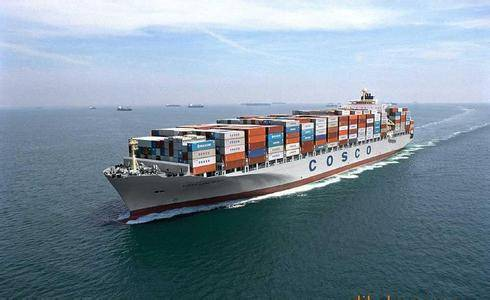 SHENZHEN GUANGDONG CHINA TO MEXICO OCEAN FREIGHT