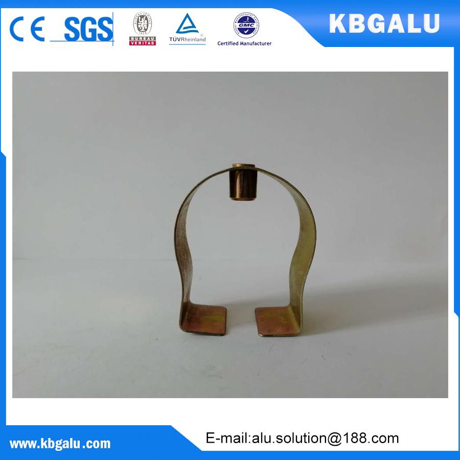 Spring clamp (KBG-FC01)