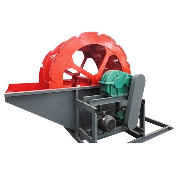 Sand Washing Machine, Sand Screw Washer, Sand Washer