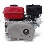 6.5HP 4-stroke Gasoline,1/2 Chain Speed Down Engine
