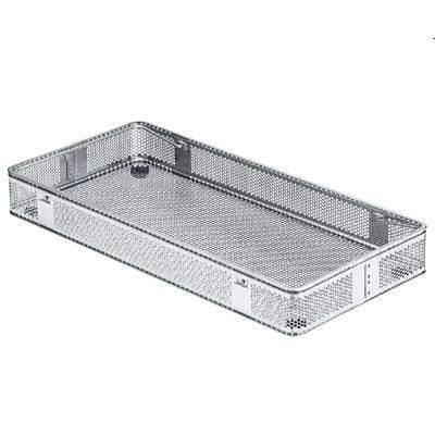 Wire Mesh Instrument Sterilization Trays