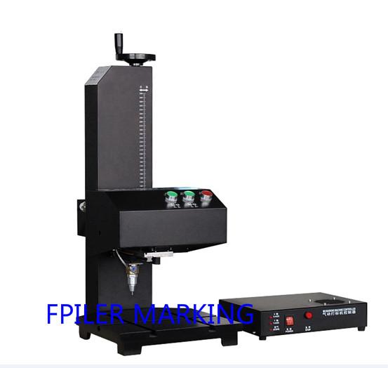 BenchTop Pneumatic Dot Pin Marking Machine FPA-15