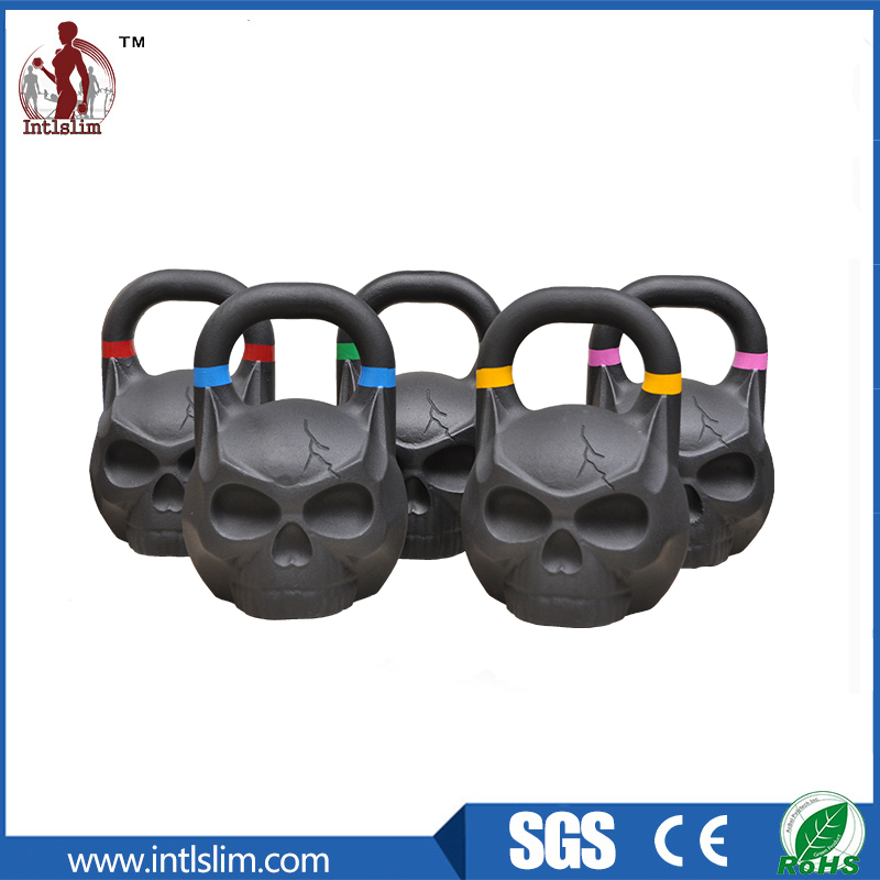 Best Price Skull Kettlebell