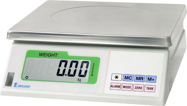 Digital Weighing Scale (GRW Series)