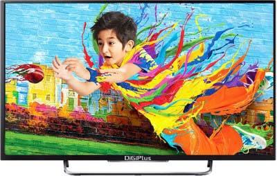 """DigiPlus 50"""" H6500 Full HD Samert LED TV"""