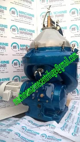 Alfa Laval FOPX 613 Oil Purifier, FOPX 613 Oil Separator, HFO Purifier, Waste Oil Centrifuge,