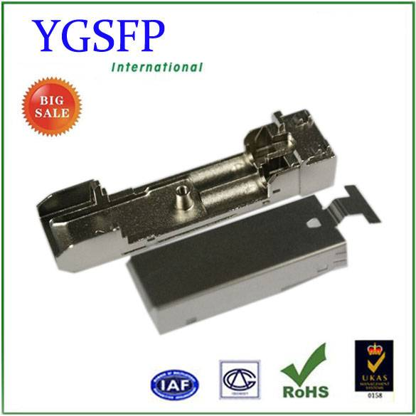 Compatiable 120km 10G SFP Connector CWDM Transcelcer SFP .