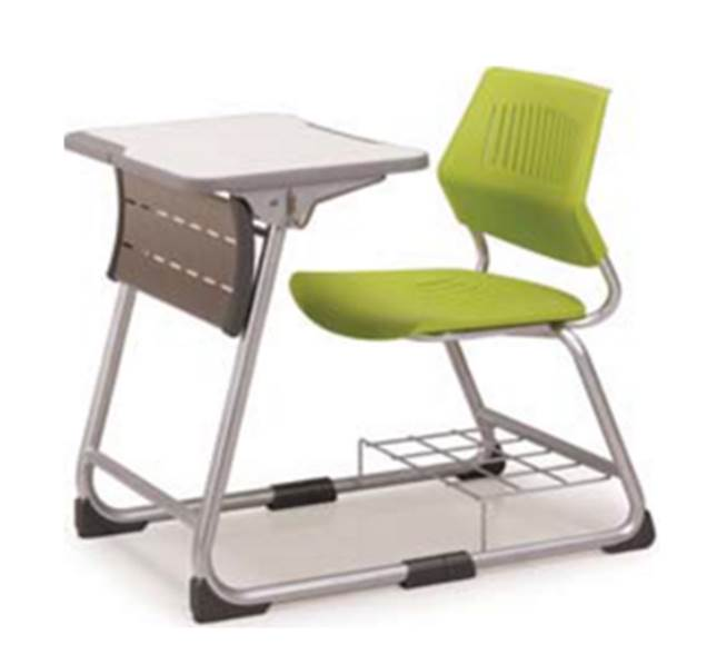 Student desk & chair set
